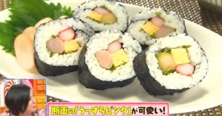 マツコの知らない世界 新生姜の世界で豊田真奈美が紹介した新生姜アレンジレシピ一覧 新生姜巻きずし