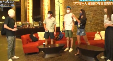 有吉の夏休み2021 北海道ニセコ 出演メンバー&ロケ地・グルメなど旅で行った場所一覧 ホテル ヒルトンニセコビレッジ