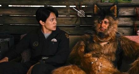 NHK オリバーな犬、(Gosh!!)このヤロウのモザイク&ピー音シーンまとめ 第1話 悪態をつくオリバー