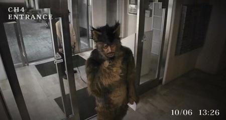 NHK オリバーな犬、(Gosh!!)このヤロウのモザイク&ピー音シーンまとめ 第1話 監視カメラ目線のオリバー