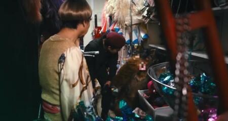 NHK オリバーな犬、(Gosh!!)このヤロウのモザイク&ピー音シーンまとめ 第2話 手錠とピンクのローター