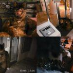 NHK オリバーな犬、(Gosh!!)このヤロウのモザイク&ピー音シーンまとめ