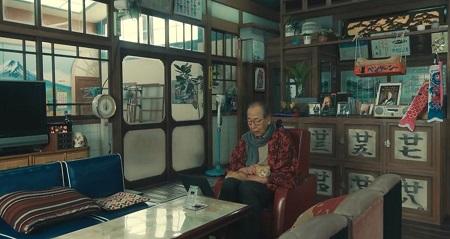 ドクターX 2021 シーズン7 神原名医紹介所の飼い猫ベンケーシー&ギャノン登場シーンまとめ 第1話 眠そうなベンケーシー