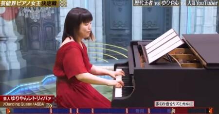 TEPPEN ピアノ2020秋の出演者と結果を総まとめ。ゆりやんレトリィバァのフリーステージ