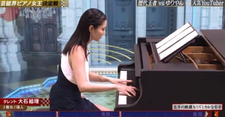 TEPPEN ピアノ2020秋の出演者と結果を総まとめ。大石絵理のフリーステージ